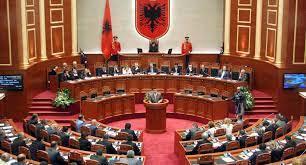 Albania's Parliament
