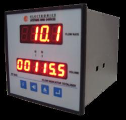 Flow Indicator Totalizer-ESD-India