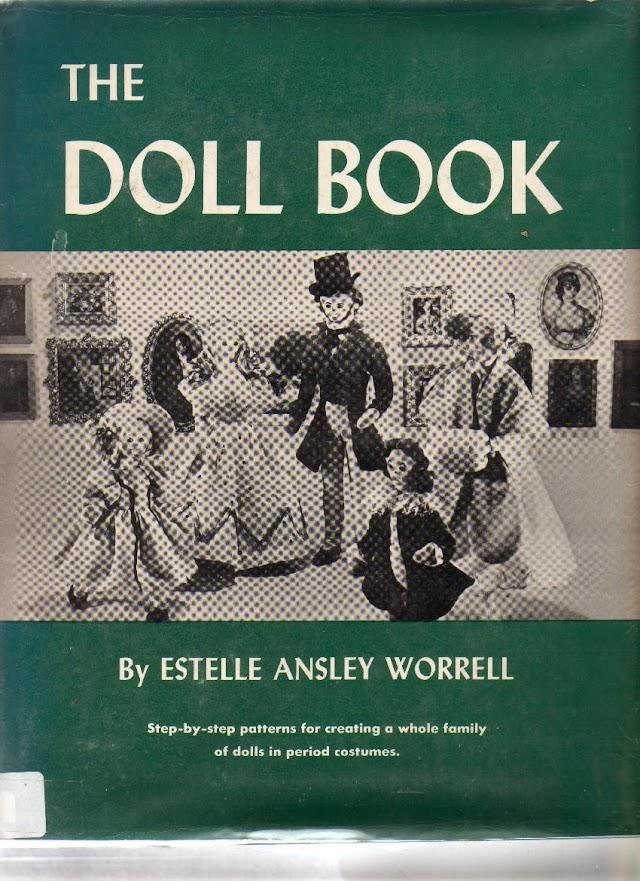 O livro Das Bonecas-The Doll Book