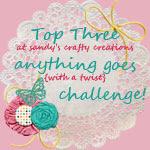 2013 - April Challenge