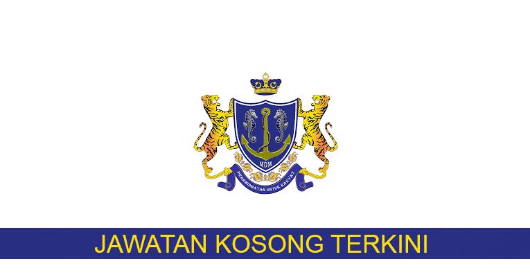 Kekosongan Terkini di Majlis Daerah Mersing