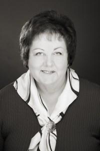 Author photo - Patricia Lee