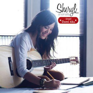 Lirik Lagu Sheryl Sheinafia - Demi Aku