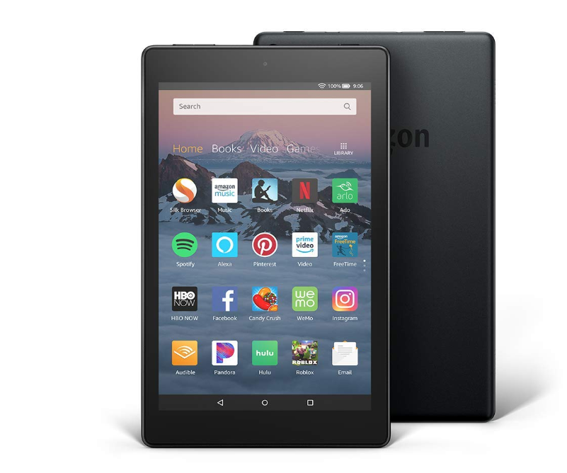 Amazon Fire Tablet 8 Price | Amazon Fire Hd 8 Review