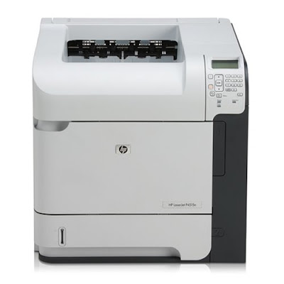 HP LaserJet P4515n Driver Download