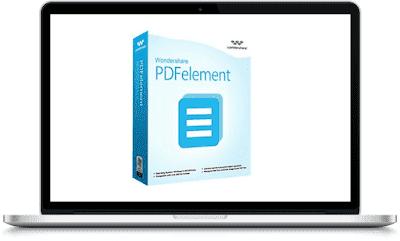 Wondershare PDFelement Pro 7.1.4.4509 Full Version