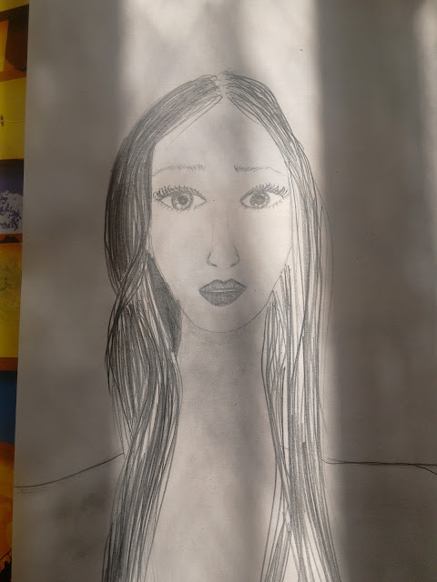 modaodaradosti crtež
