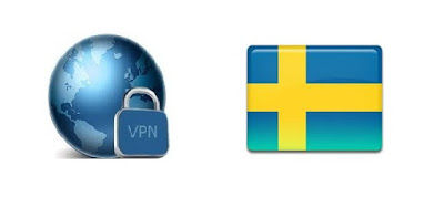 free Sweden VPN to get a Swedish IP