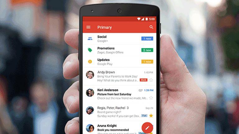 Cara Stop/Berhenti Email Berlangganan Yang Numpuk di Gmail