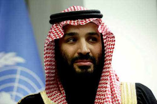 Oppositions Rise To Stop Saudi Crown Prince From Been King