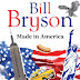 "Bertrand Editora | ""Made in America"" de Bill Bryson"