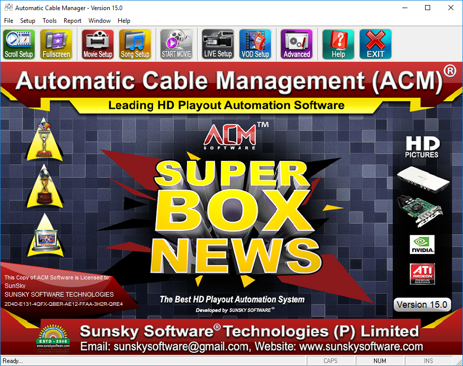 E-Cable TV for Android - APK Download - apkpure.com