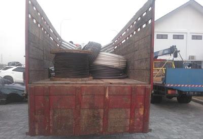 Ekspedisi Truk Fuso Surabaya Bogor
