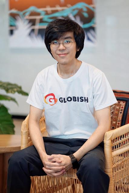 โกลบิช อคาเดเมีย แพลตฟอร์มเรียนภาษา  ชี้เทรนด์การเรียนออนไลน์โตไม่หยุดยุคโควิด-19