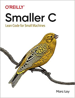 Smaller C: Lean Code for Small Machines PDF