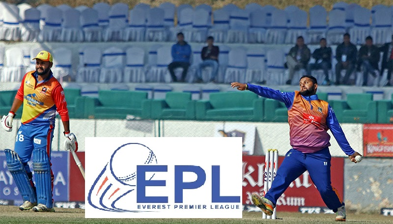 Everest Premier League 2020 (EPLT20) Schedule, Fixtures, Nepal, Teams, Squads, Venue, Tickets