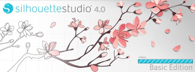 Silhouette Studio v.4 - Basic Edition