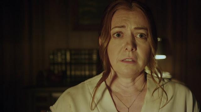 El Secuestro de Mary Stauffer 1080p latino