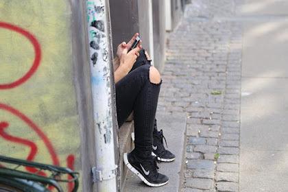 Cara Mengetahui Dia Sering Chat dengan Siapa Saja di Whatsapp