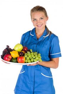 Tips agar gaya hidup lebih sehat