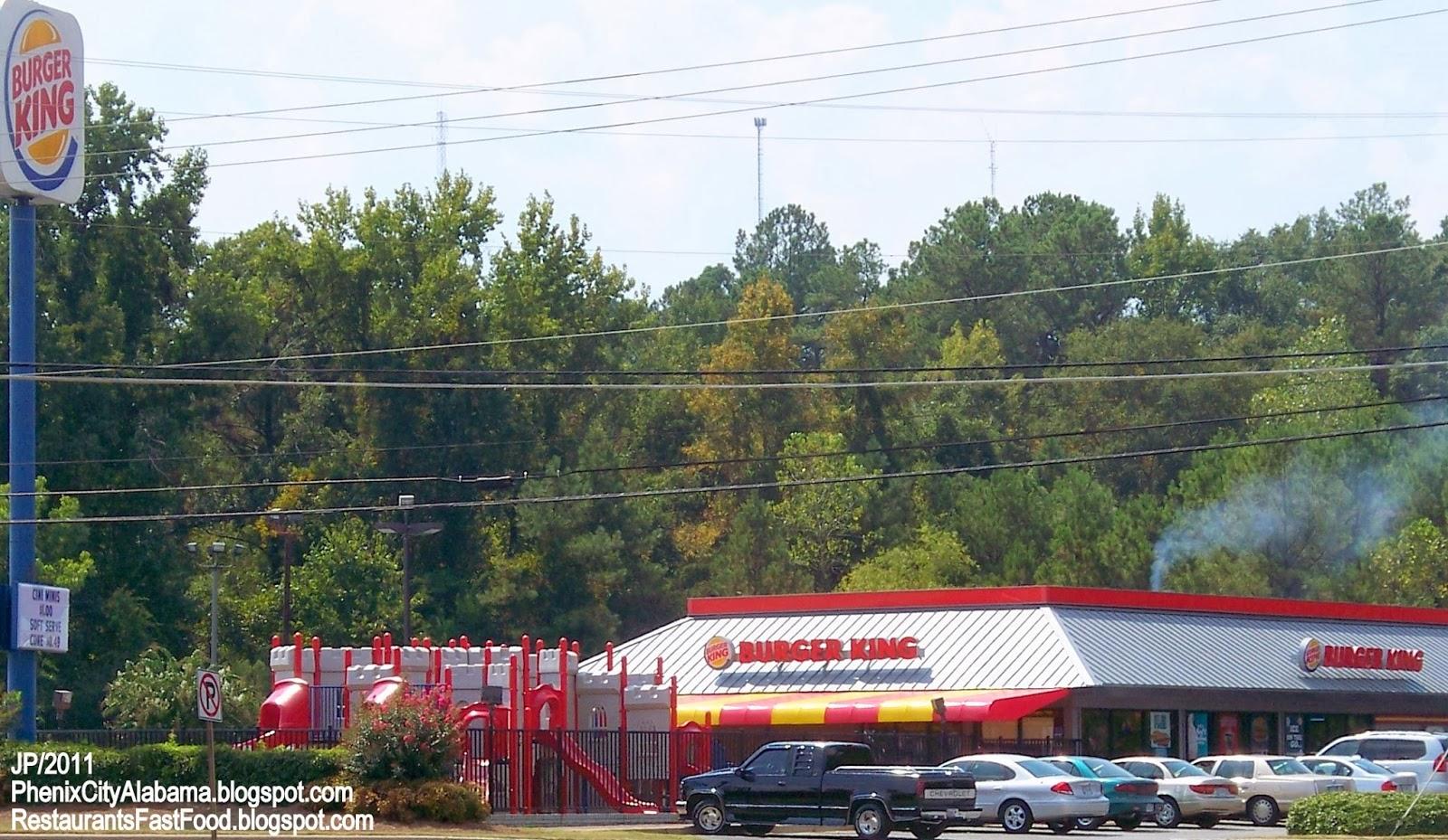 Restaurants In Phenix City Al