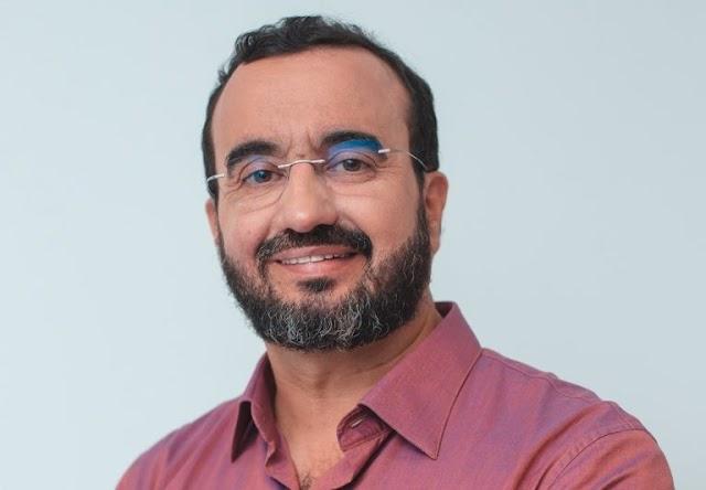 PF monitorou entrega de propina a ex-deputado Benjamin Maranhão