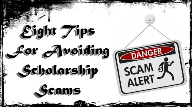 Eight Signs Of Scholarship Scams You Must Watch Out For