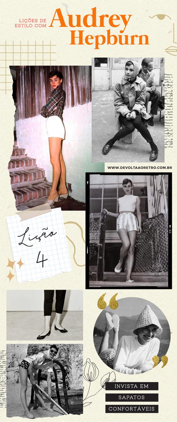 Audrey Hepburn, o estilo de Audrey Hepburn, looks de Audrey Hepburn, roupas de Audrey Hepburn, como vestir como Audrey Hepburn, lições de estilo com Audrey Hepburn, Audrey Hepburn bonequinha de luxo, moda retrô, moda vintage, estilo retrô, estilo vintage