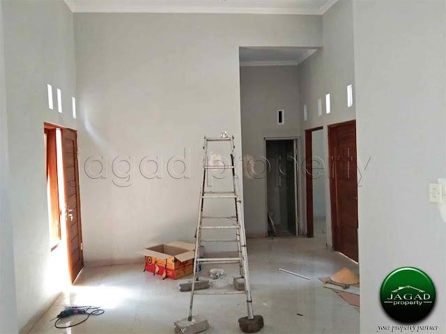 Rumah Siap Huni jalan Godean Km 14