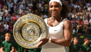 36 Fascinating Facts About Serena Williams that Will Inspire You