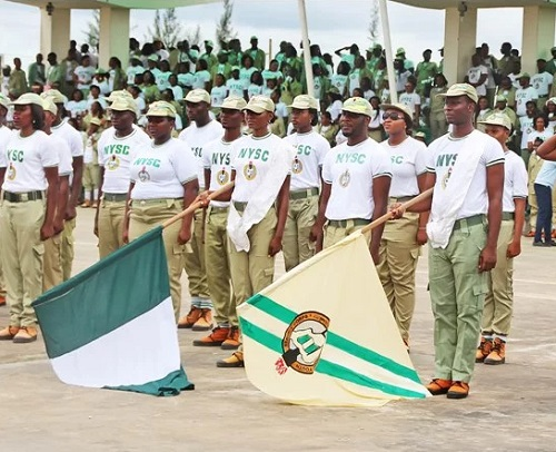 NYSC Speaks On Foreign Graduates, 2018 Batch B Registration, How To Resolve Problems