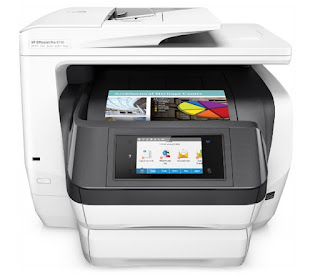 Review And HP OfficeJet Pro 8740 Drivers Download