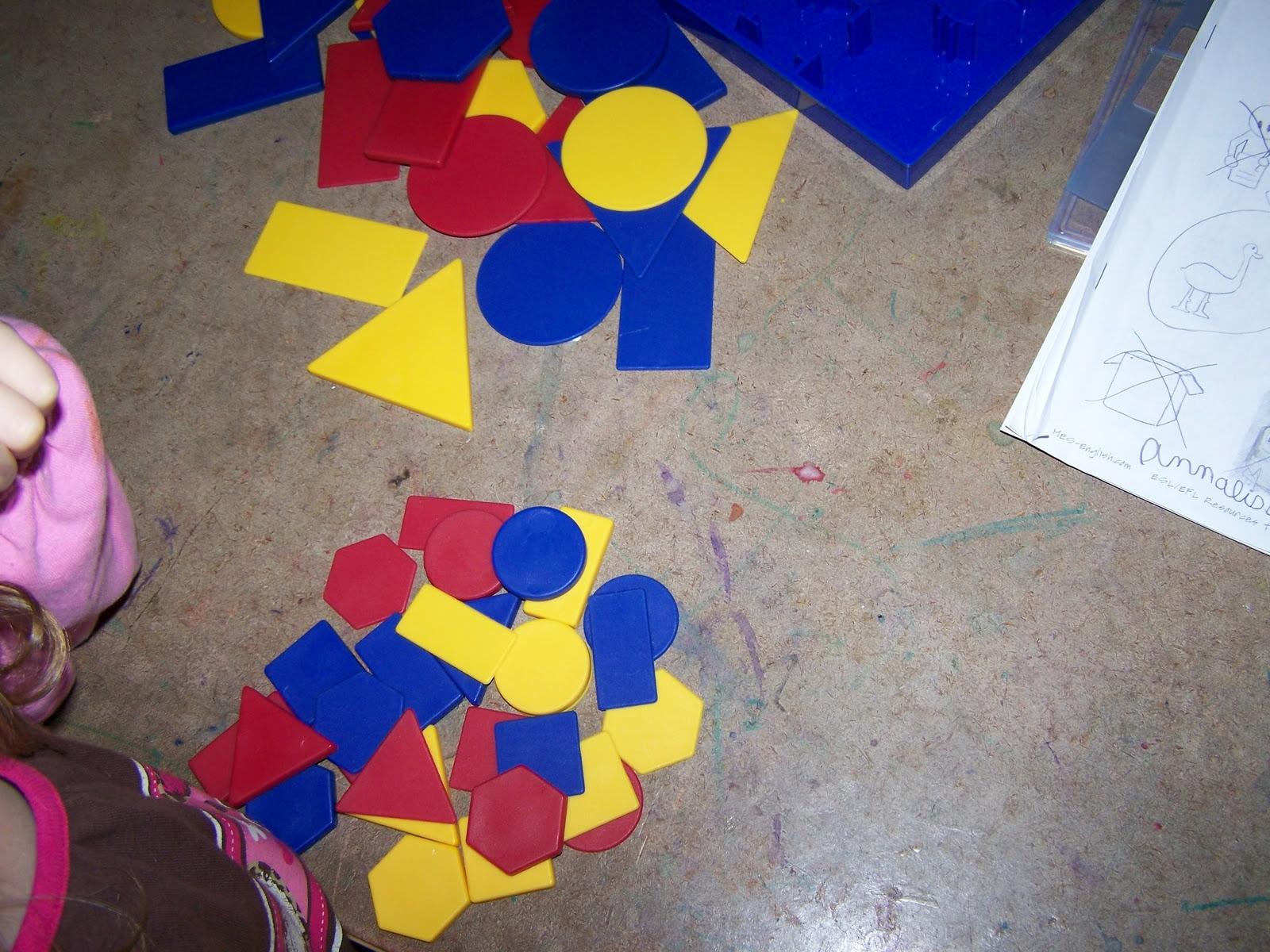 Little Homeschool Blessings Preschool And Kindergarten