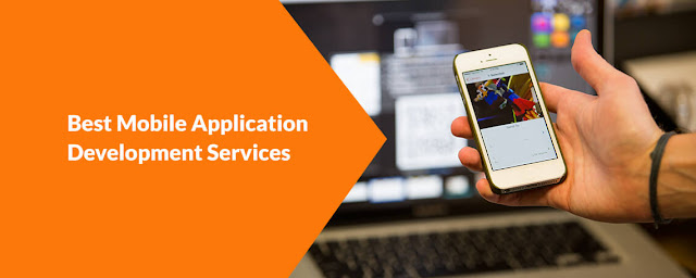 What Are The Highly Acclaimed Mobile App Development Services Of 2019