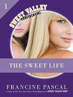 Review - The Sweet Life #1 An E-Serial
