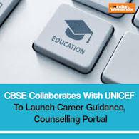 CBSE Career Guidance Portal