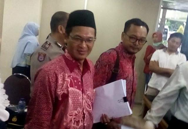 Tersinggung dengan Ucapan Saksi Ahli Agama dari Ahok, Umat Islam Lampung Besok Gelar Demo