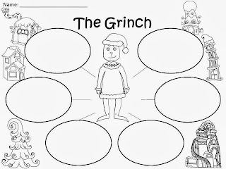 Fairy Tales And Fiction By 2: Do You Ever Feel Like A Grinch?