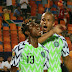 Nigeria 2-1 South Africa: Gernot Rohr gets his tactics right as Super Eagles qualify for AFCON Semi-final