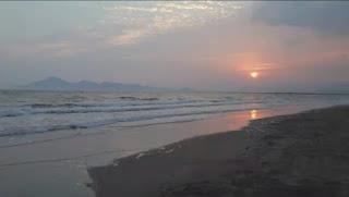 dadaepo beach tkem