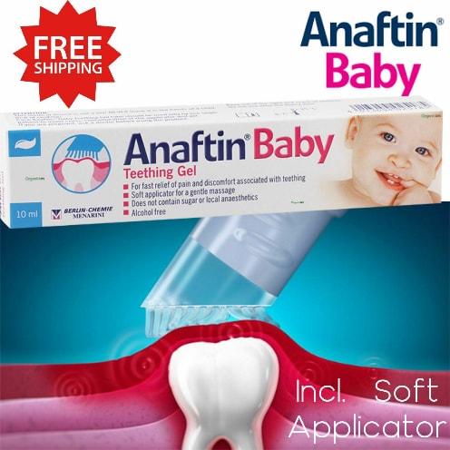Anaftin Baby Gel