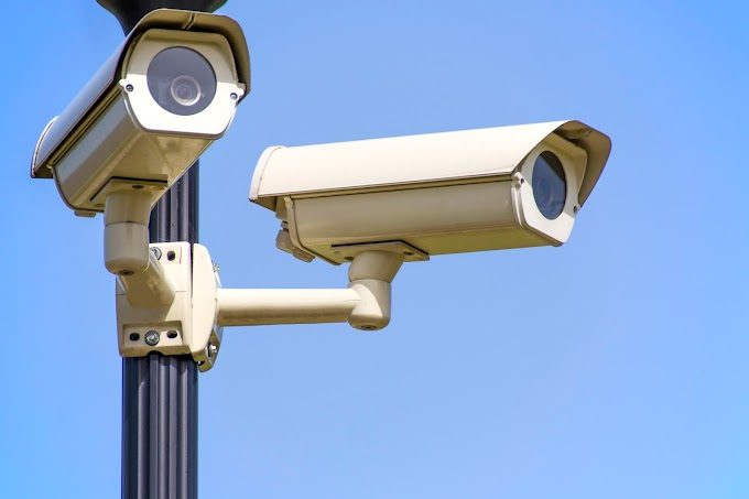 Why you need to install cctv security system at home