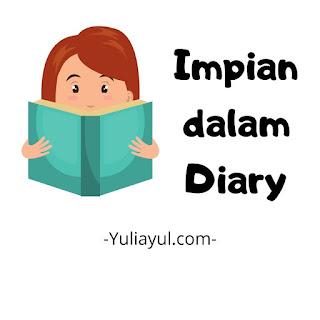 impian dalam diary