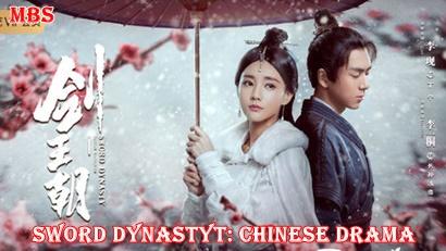 Sword Dynasty Synopsis n Cast
