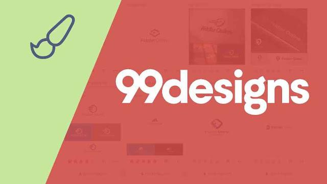 Bagaimana Cara dan Langkah Mengikuti Kontes di 99Designs