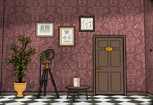 Rusty Lake Cube Escape: T…