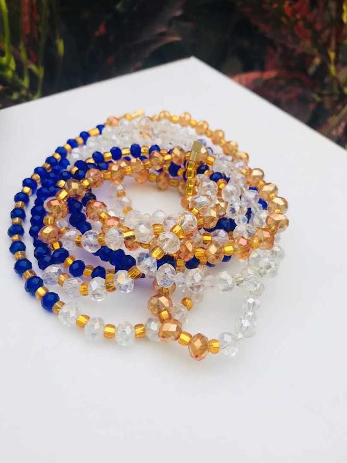 Astonishingly Beautiful Beads | TNSPARKLE008