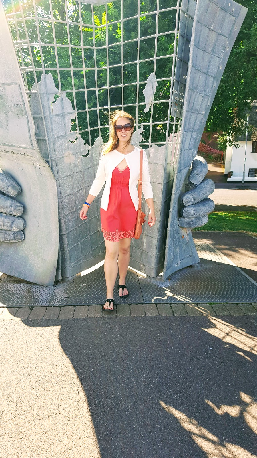 Butlins At Minehead: What I Wore