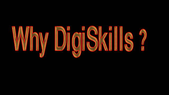 Reasons to Enroll in DigiSkills Course?