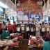 Terkumpul 1200 Kantong, Zulhardi Z Latif Tutup Secara Resmi Kegiatan Donor Darah di SJS